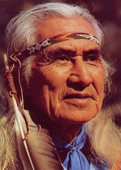 Chief Dan GEORGE : Biographie et filmographie