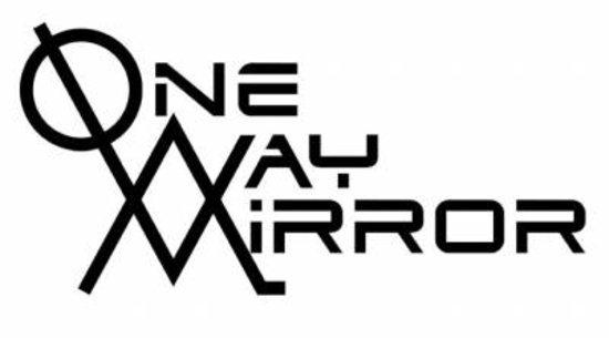 One-Way Mirror_Logo