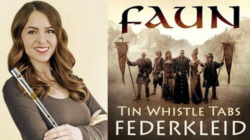 FAUN - Federkleid (Celtique)