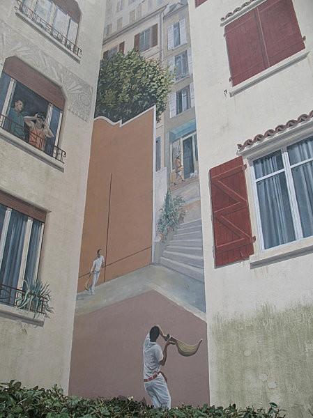 trompe l'oeil7 biarritz