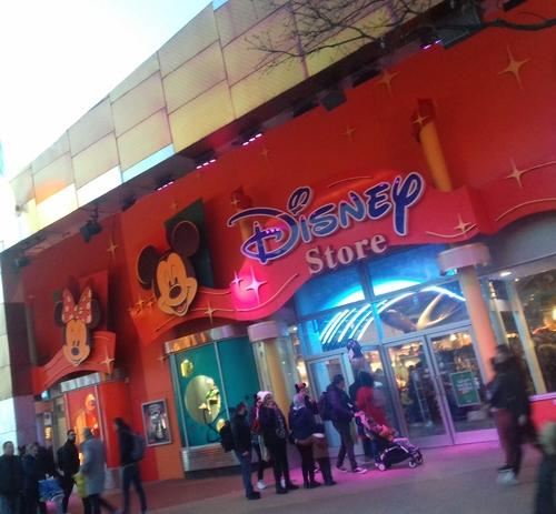 une journée à Walt Disney Studios (3e et dernière partie)