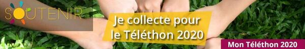 Le téléthon de Laignes pourra être soutenu par des dons....