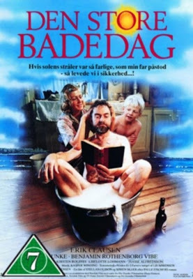 Den Store Badedag / The Great Day on the Beach. 1991.