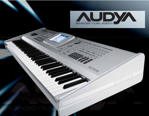 Audya