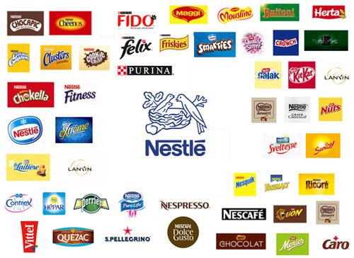 Coca, Pepsi, Mars, Macdo, poisons martiaux