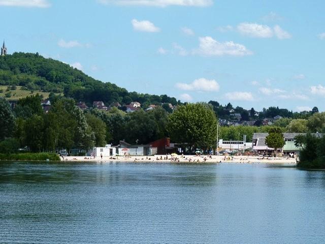 Lac de Vesoul-Vraivre - 14