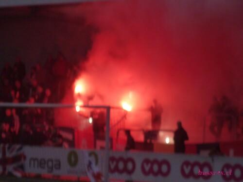 match de deuxième provencial 2018