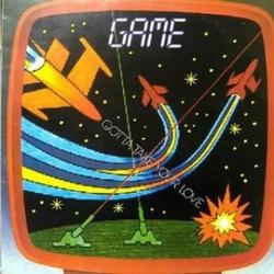 Game - Gotta Take Your Love - Complete LP