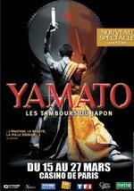 Yamato Tambours du Japon
