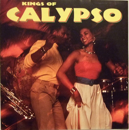 VA - Kings Of Calypso (1992) [Compilation , Calypso]