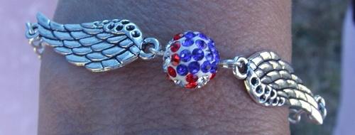 bracelet biker