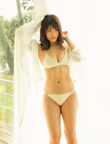 WEB Magazine : ( [FRIDAY Digital - Gravure] - |FRIDAY - 29/11/2019 - Momoka Ishida| )