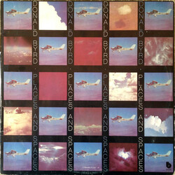 Donald Byrd - Places And Spaces - Complete LP