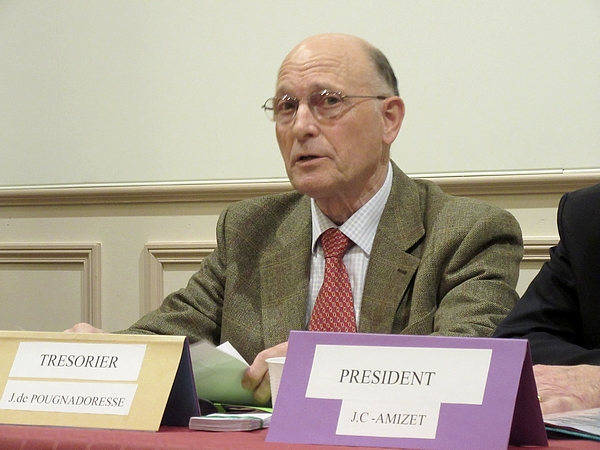 Assemblée Générale 2018 du Conseil de Développement Economique et Social du Pays Châtillonnais (CDESPC)