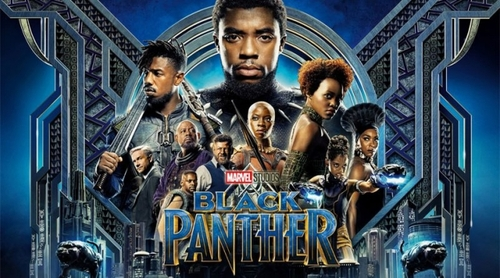 Black Panther de Ryan Coogler