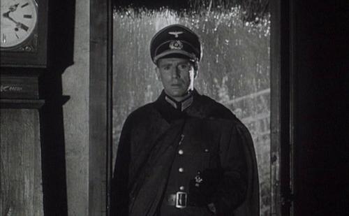 La nuit des espions, Robert Hossein, 1959