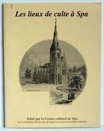 Temple de Spa (Inscription au patrimoine comme monument)