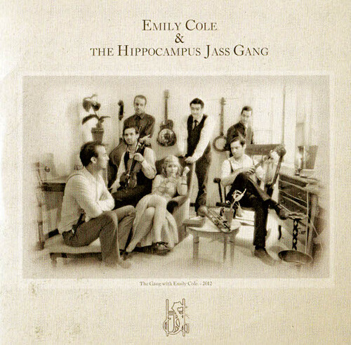 Emily Cole & the Hippocampus Jass Gang