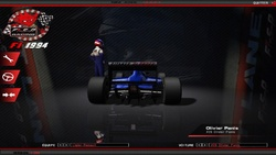 Ligier Renault - Renault RS6 3.5 V10