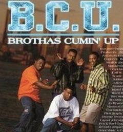 B.C.U -