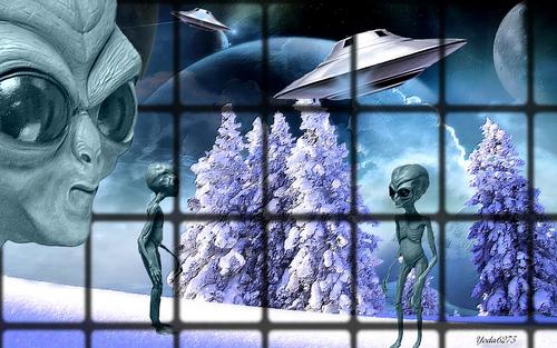Chronique Extraterrestre V