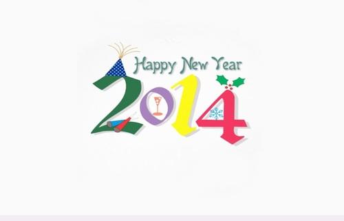 Bilan de l'année 2013 !