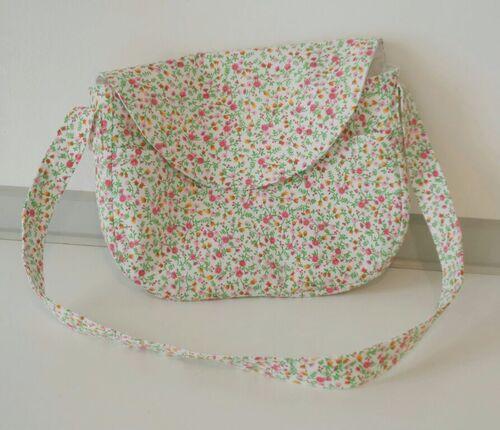 Le vrai sac de petite fille