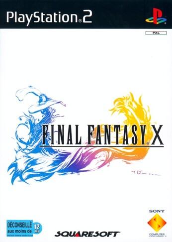 Final Fantasy X, l'évolution