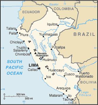 Pe-map
