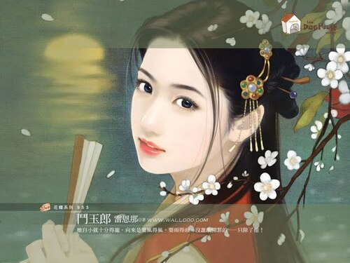Beautiful Chinese Music【13】Traditional