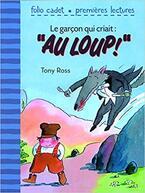 """Résultat de recherche d'images pour """"le petit garçon qui criait au loup"""""""