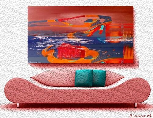 Mes Peintures ( Tablette Graphique )