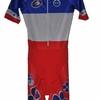 Francie MOUREY : Colminaison champion de France cyclo cross