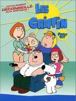 Les Griffin affiche
