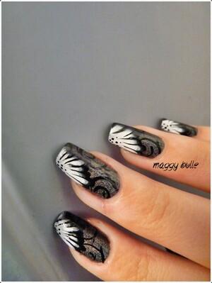 Black & White tout en douceur