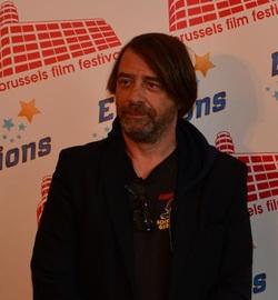 Wim Willaert au BRFF 2015