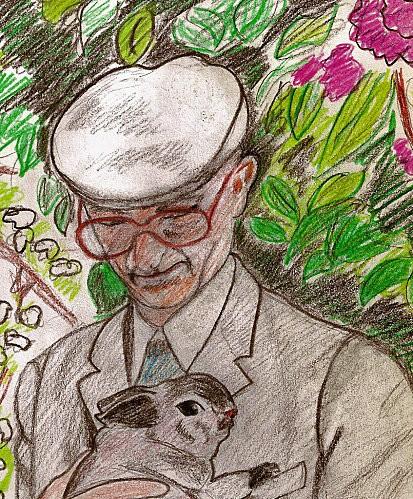 Papa et Kiki 3