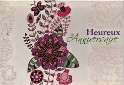 Ronde anniversaires chez Amélie 1976