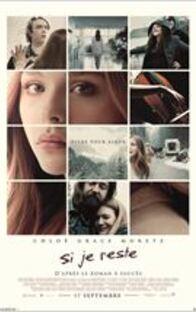 Adaptation # 12 :Si Je Reste