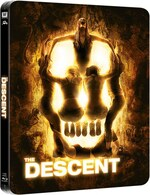[Blu-ray] The Descent