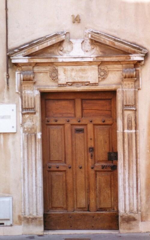 portes de nancy