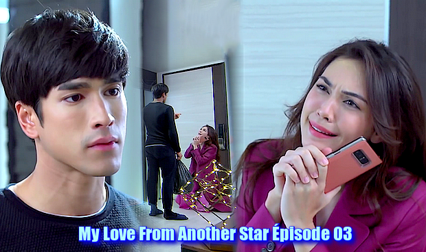 My Love From Another Star (Version Thaï) Épisode 03 vostfr