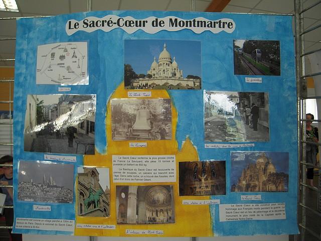 Paris en exposés