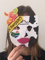 Des masques et moi, démasquez-moi