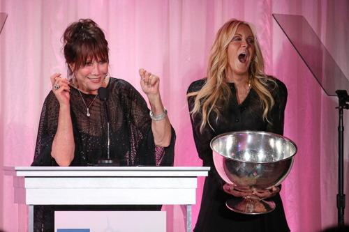 2013 Icon Awards Gala