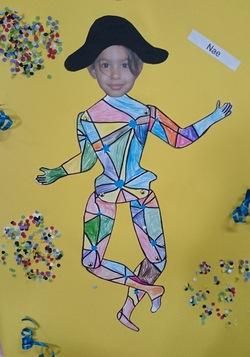 Arts visuels - arts plastiques en maternelle, moyenne section :