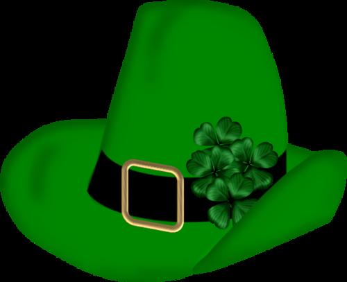 accessoires pour la saint Patrick's day