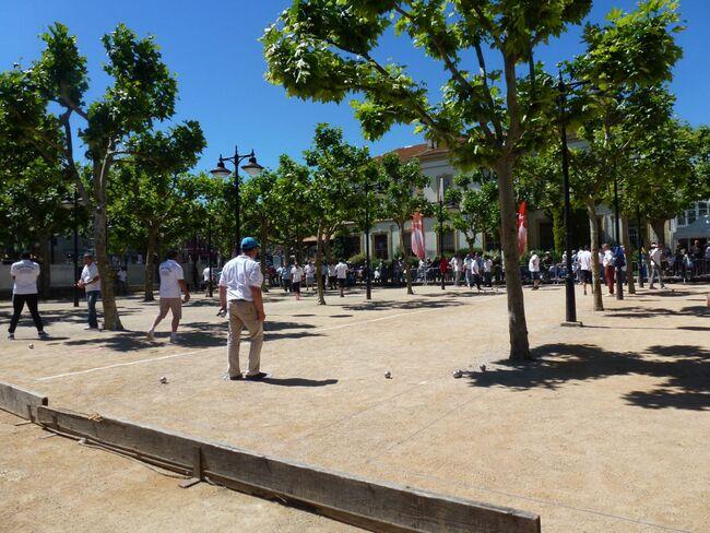 Finale départementale J.P 3X3  Mouans Sartoux 24 et 25 Mai