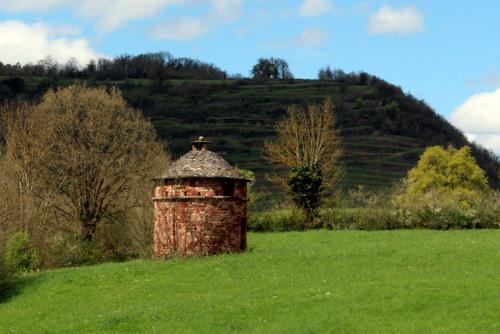 Clairvaux d' Aveyron