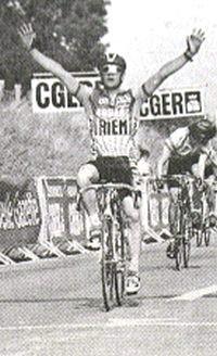 Bioul - Le Grand Prix Alexandre de Mérode 1995.